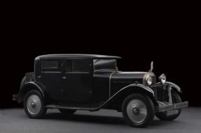 1928 Avions Voisin C11