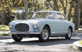1953 Ferrari 212 Europa