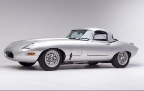 1965 Jaguar E-Type Lightweight