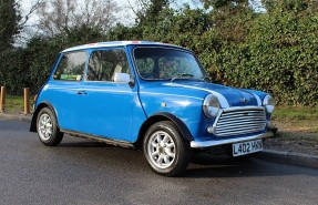 1993 Rover Mini