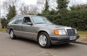 1993 Mercedes-Benz 220 TE