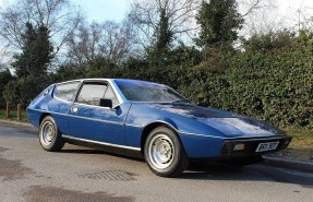 1978 Lotus Elite