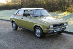 1978 Austin Allegro