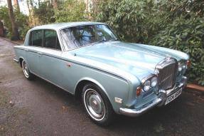 1973 Bentley T1