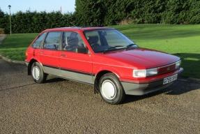 1990 Rover Maestro