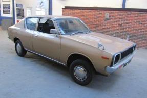 1979 Datsun 100A