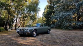 1977 Jaguar XJ6
