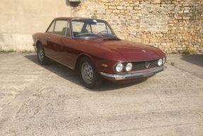 1974 Lancia Fulvia