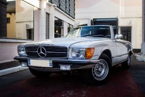 1981 Mercedes-Benz 280 SL