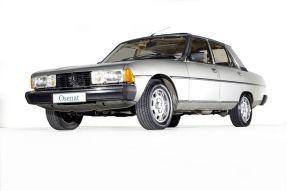 1981 Peugeot 604