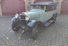 c. 1930 Essex Challenger