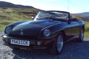 1997 MG RV8