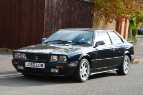 1992 Maserati 222