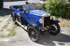 1926 Jowett Long Four