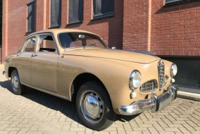 1955 Alfa Romeo 1900