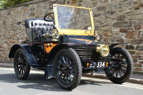 1904 Wolseley 6hp