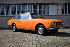 1969 Fiat Vignale Eveline