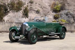 1925 Bentley 3-4½ Litre