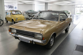 1969 Opel Commodore