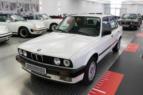 1987 BMW 320i