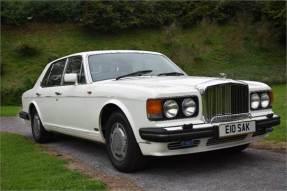 1989 Bentley Turbo