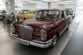 1964 Mercedes-Benz 220 Sb