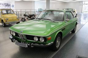 1972 BMW 3.0 CS