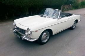 1963 Fiat - OSCA 1600S