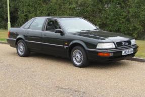 1993 Audi V8