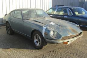 1974 Datsun 240Z