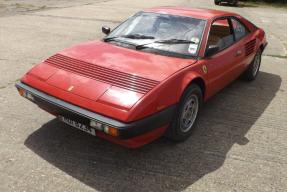 1981 Ferrari Mondial
