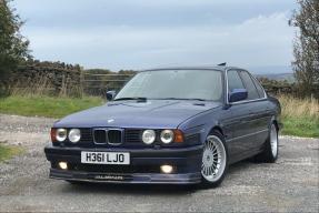 1991 BMW Alpina B10