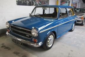1972 Austin 1300