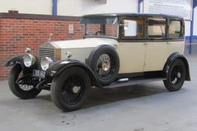 1925 Rolls-Royce 20hp