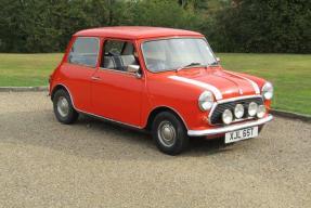 1978 Mini 1000
