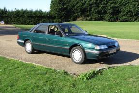 1989 Rover 827