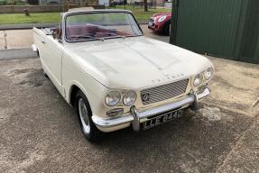 1966 Triumph Vitesse
