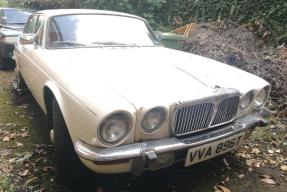 1978 Daimler Sovereign