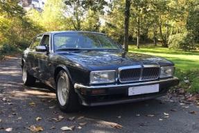 1991 Jaguar Sovereign