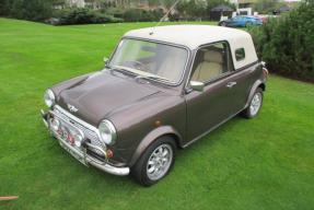 1987 Mini Margrave