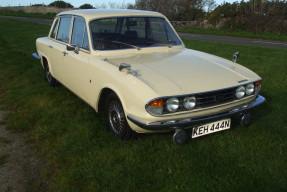 1975 Triumph 2000