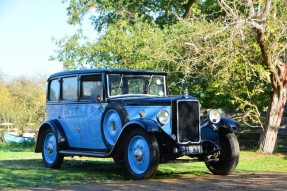 1930 Armstrong Siddeley 15hp