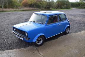 1980 Mini Clubman