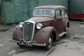 1939 Wolseley Ten
