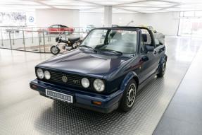 1993 Volkswagen Golf GTi Cabriolet