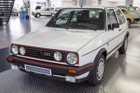 1986 Volkswagen Golf GTi