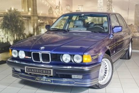1987 BMW Alpina B11