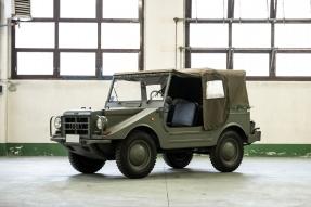 1965 DKW Munga