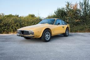 1970 Alfa Romeo Junior Zagato