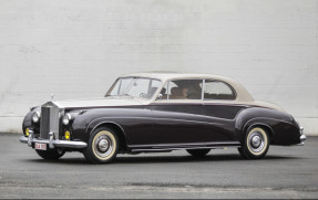 1961 Rolls-Royce Phantom